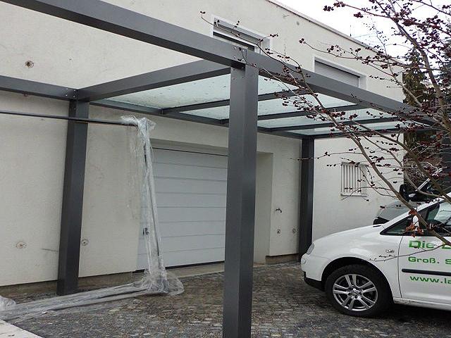 FMH: Pavillons, FMH Metallbau und Holzbau, Stuttgart / Fellbach