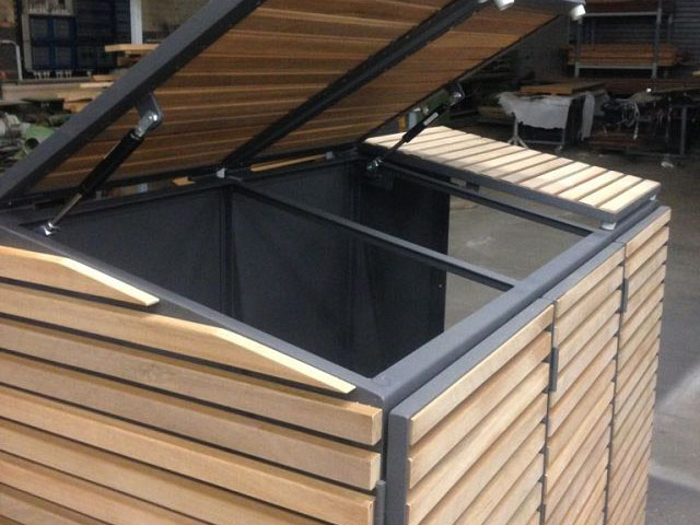 fmh m lleinhausungen fmh metallbau und holzbau stuttgart fellbach. Black Bedroom Furniture Sets. Home Design Ideas